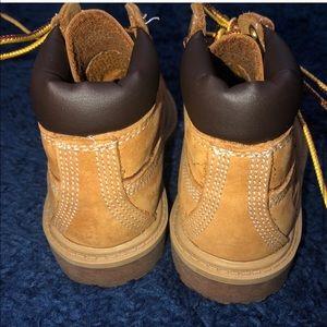 Timberland Shoes - Toddler timberlands